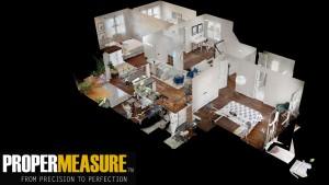 Proper Measure Toronto real estate measuring