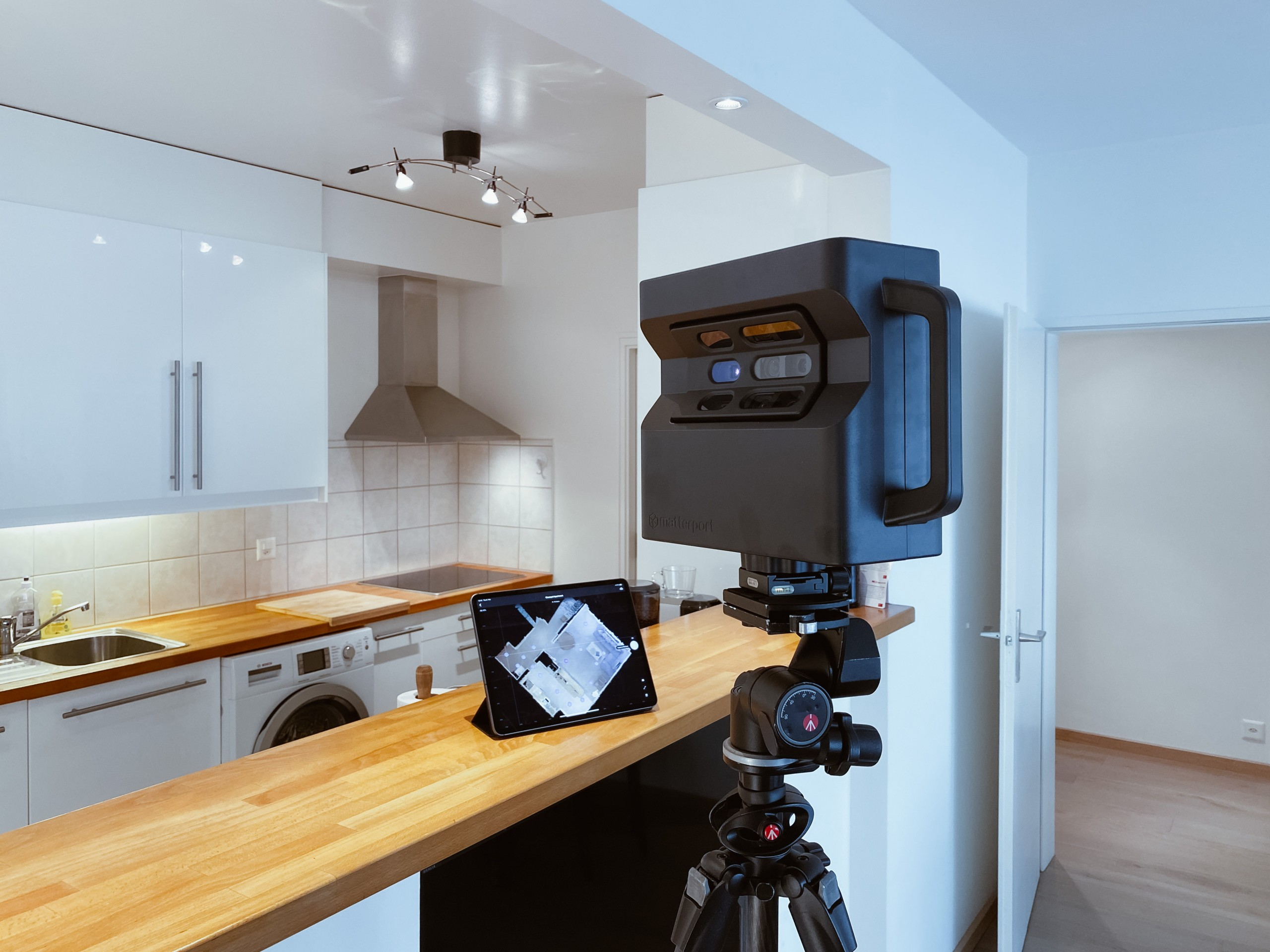 Add value to you real estate listings with a Matterport 3d tour