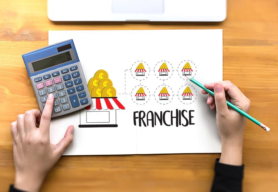 benefits of franchise ownership